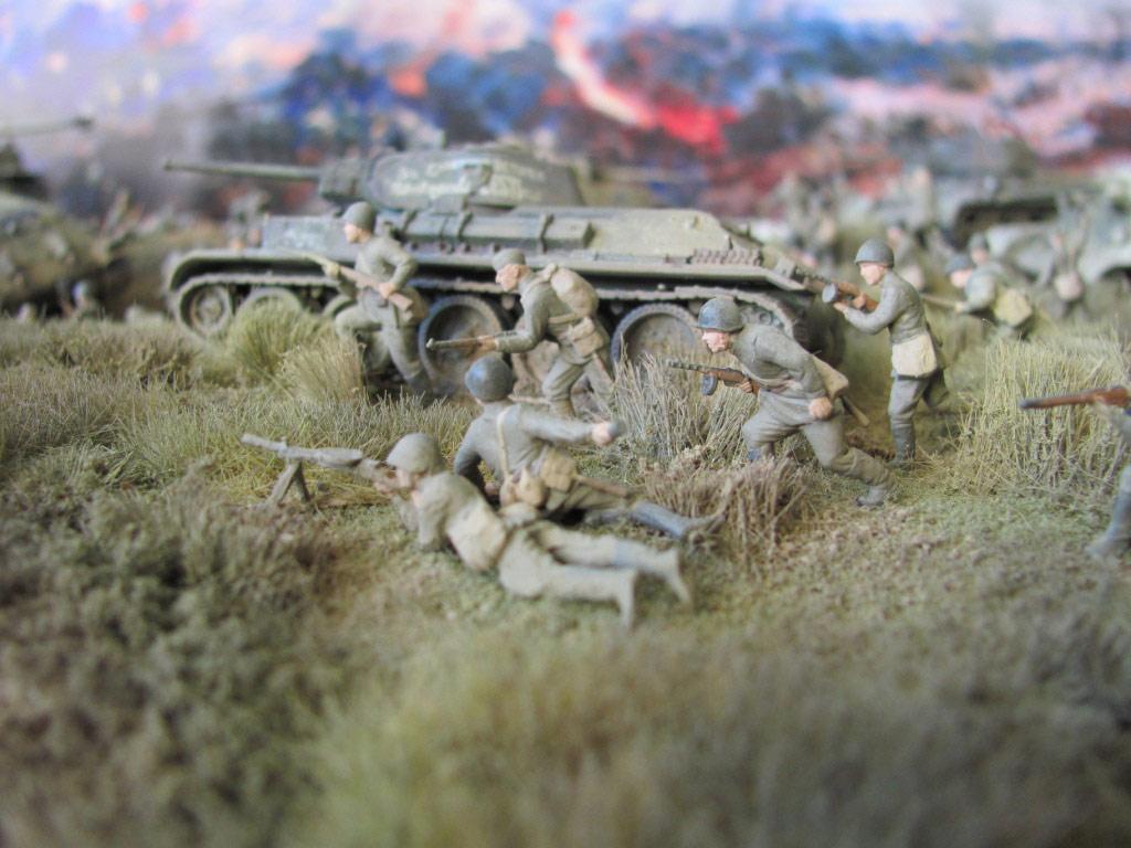 Учебка:  Курская Битва, фото #10