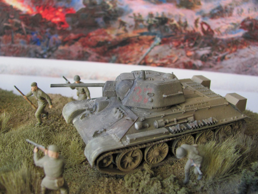 Учебка:  Курская Битва, фото #13