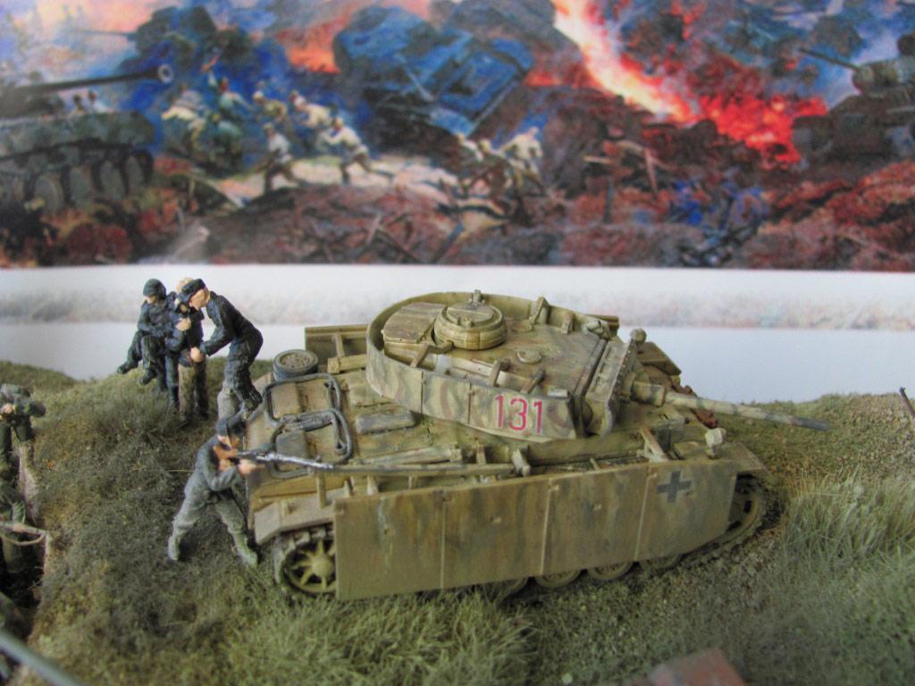 Учебка:  Курская Битва, фото #15