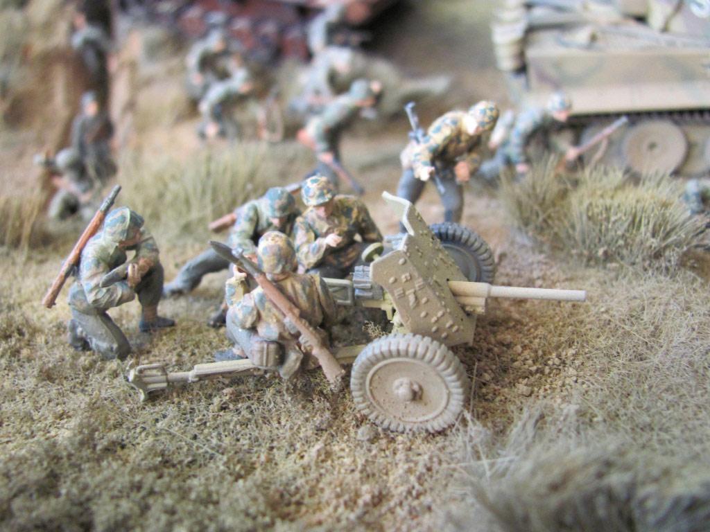 Учебка:  Курская Битва, фото #19