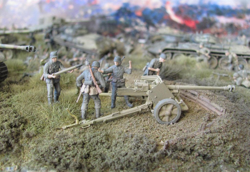 Учебка:  Курская Битва, фото #8