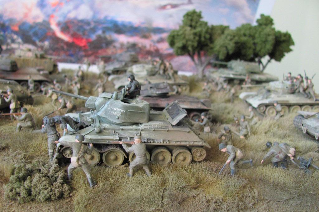 Учебка:  Курская Битва, фото #9