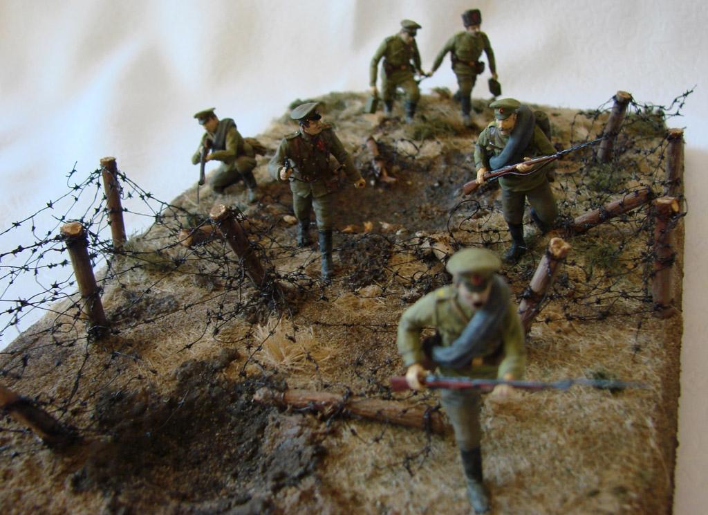 Учебка: 13-й Белозерский пехотный полк в Первой Мировой войне, фото #2