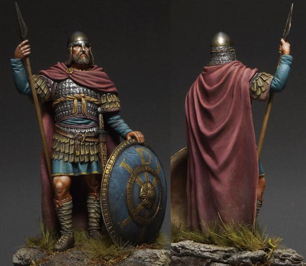 Фигурки: Византиец