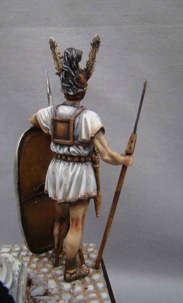 Фигурки: Римский легионер, период Республики, фото #5