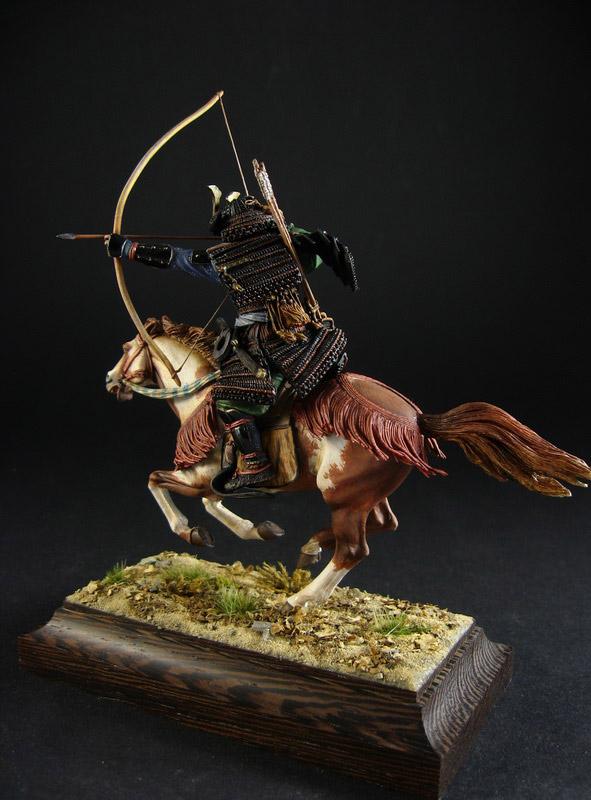 такого разламывания самурай фигурка фото для