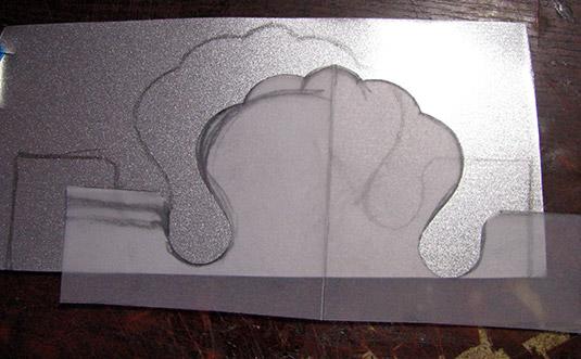 Скульптура: Элементарно, Ватсон! Часть первая, фото #10