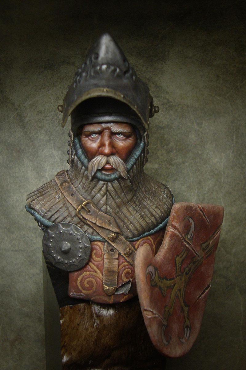 Фигурки: Германский рыцарь, XIV-XV вв., фото #3