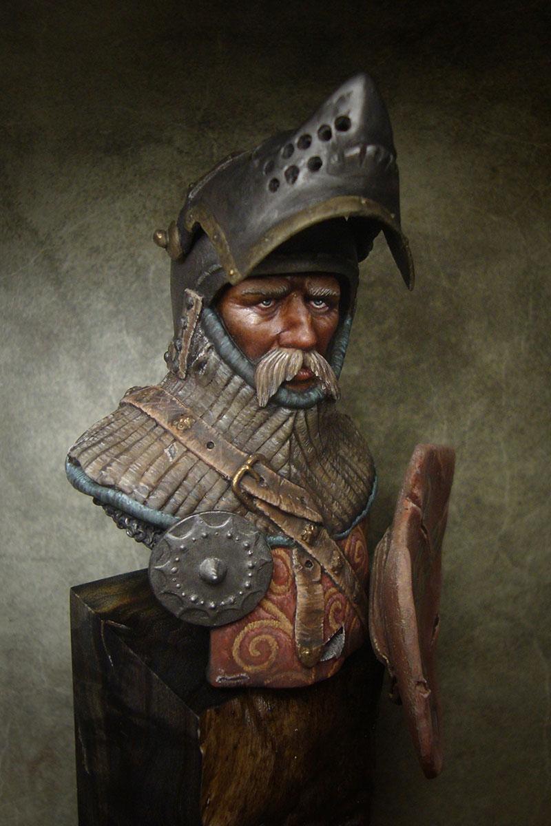 Фигурки: Германский рыцарь, XIV-XV вв., фото #4