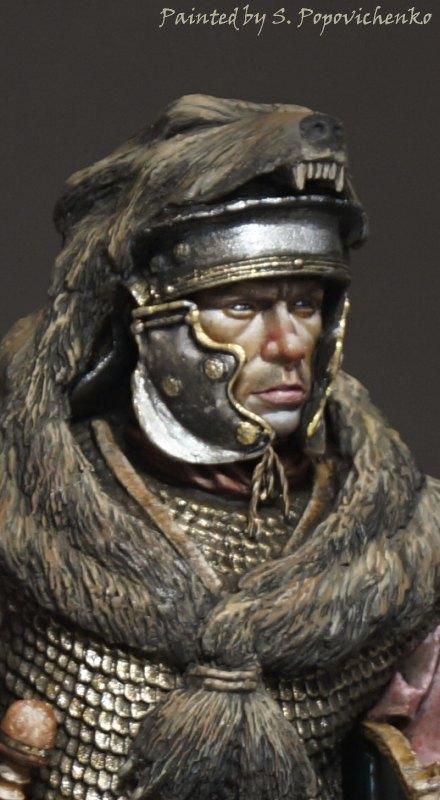 Фигурки: Римский сигнифер, фото #7