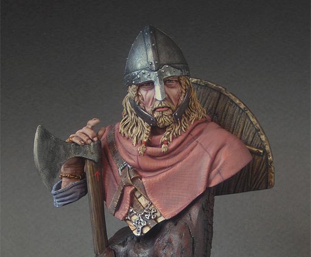 Фигурки: Викинг, 905 г.