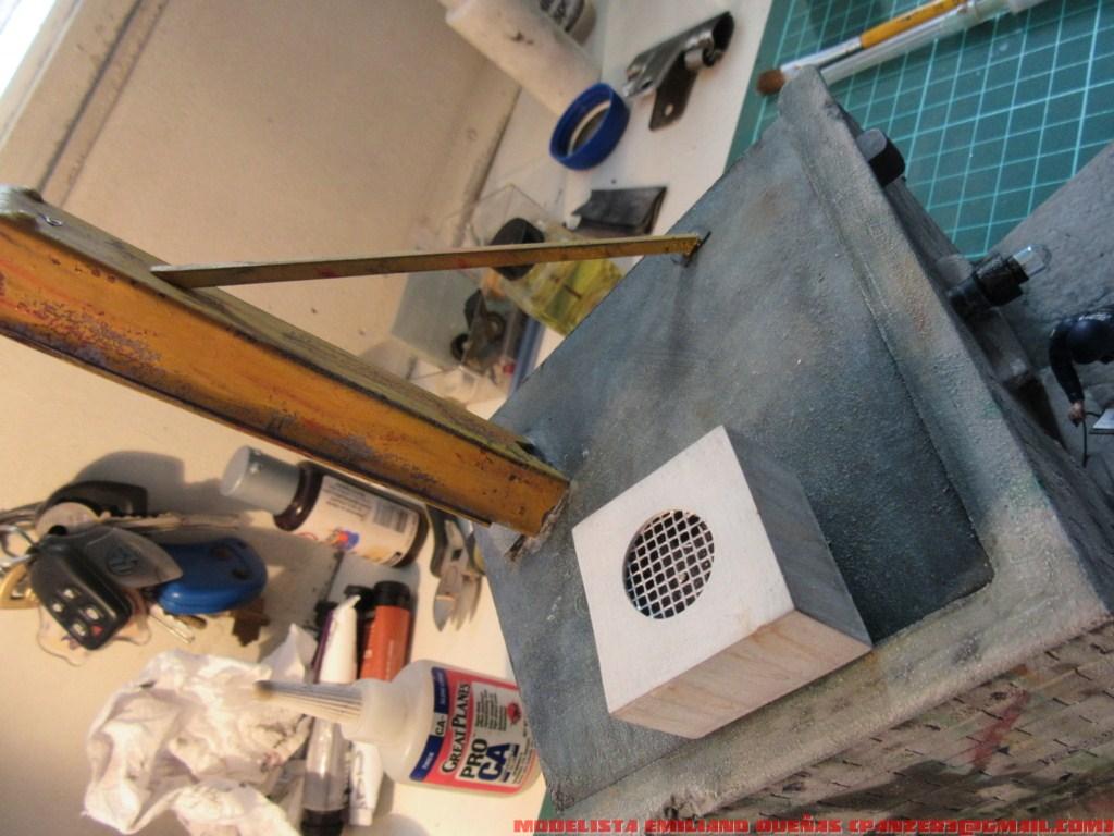 Диорамы и виньетки: Самый грязный уголок Нью-Йорка, фото #57