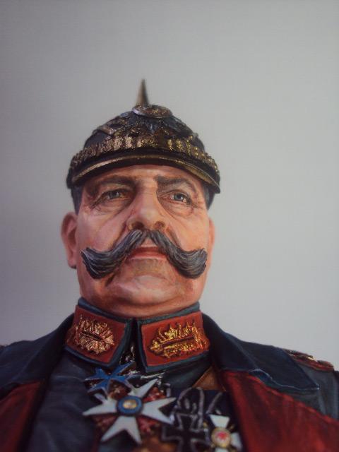 Фигурки: Фельдмаршал Гинденбург, фото #10