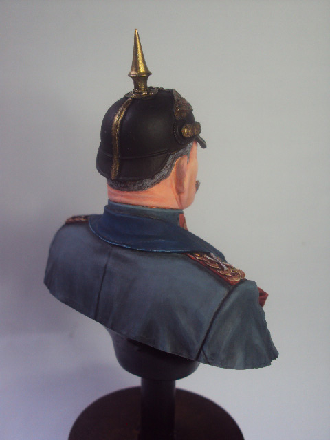 Фигурки: Фельдмаршал Гинденбург, фото #17