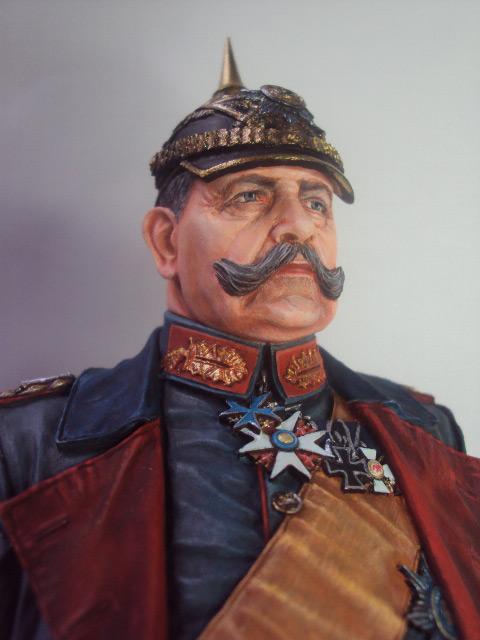 Фигурки: Фельдмаршал Гинденбург, фото #9