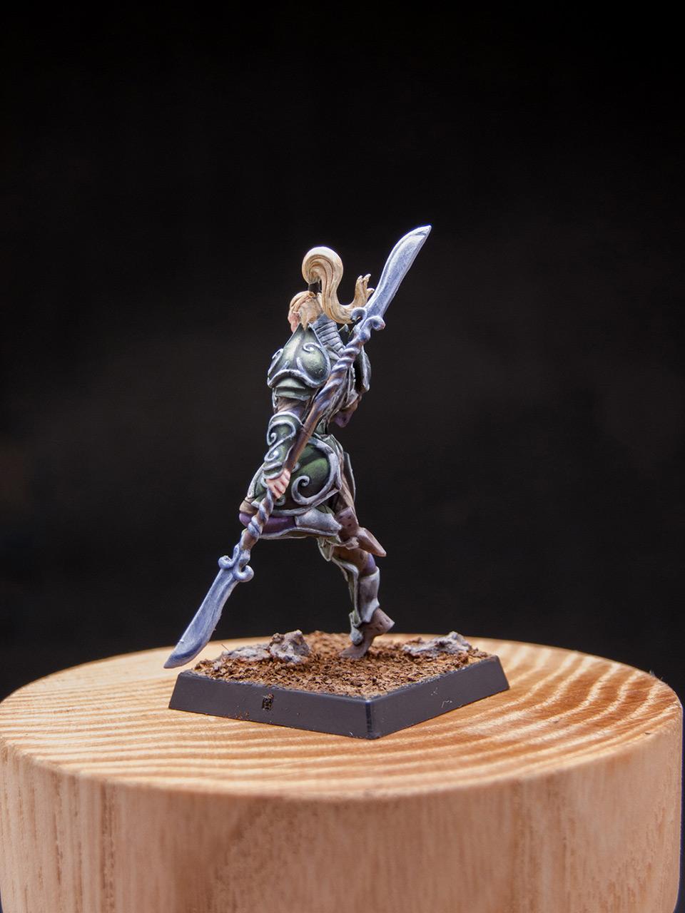 Разное: Эльфы Серебряной гвардии, фото #12