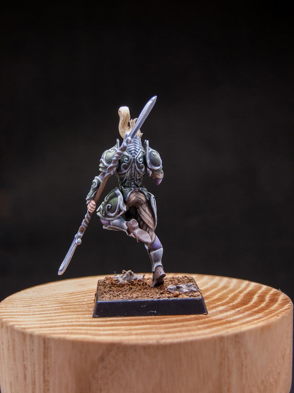 Разное: Эльфы Серебряной гвардии, фото #13