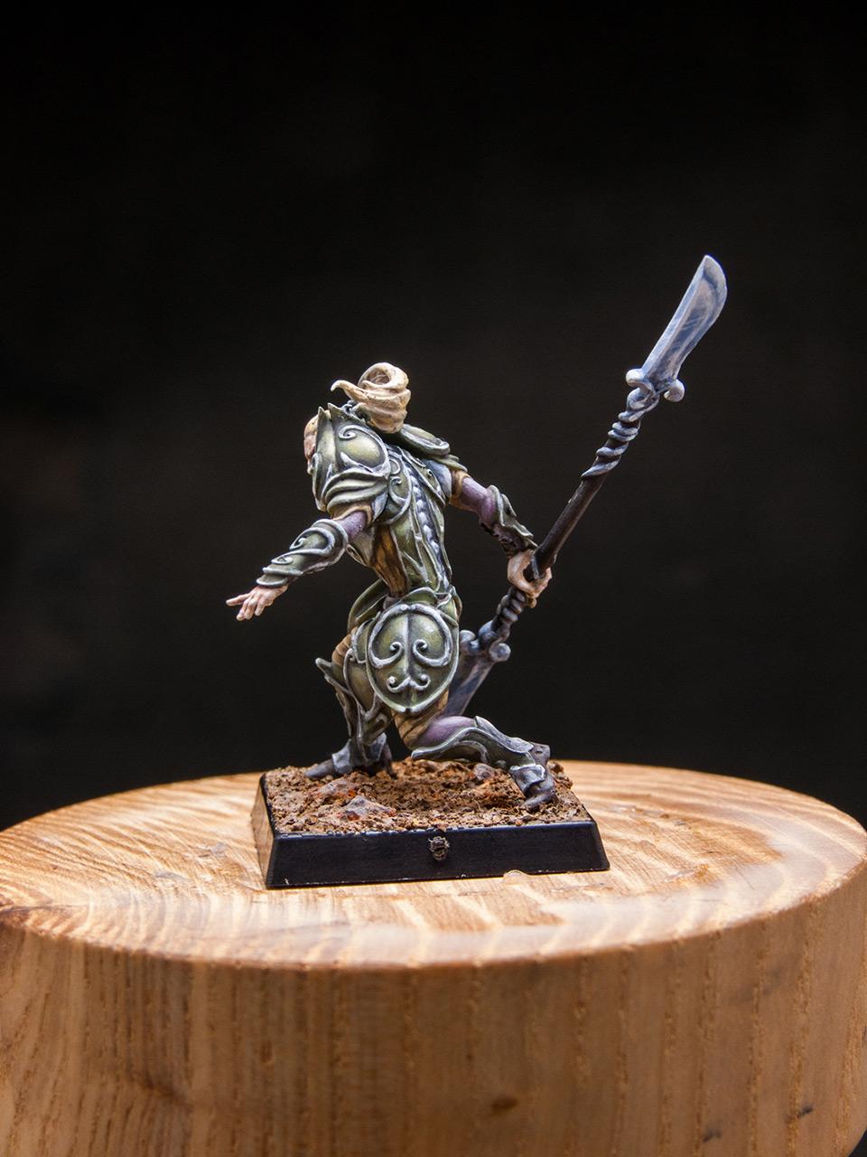Разное: Эльфы Серебряной гвардии, фото #3
