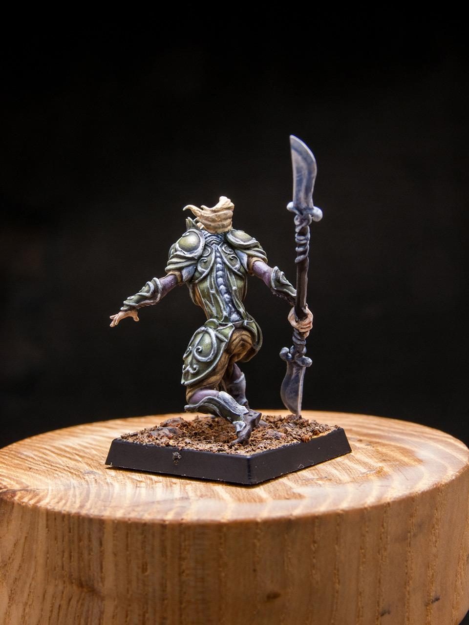 Разное: Эльфы Серебряной гвардии, фото #4