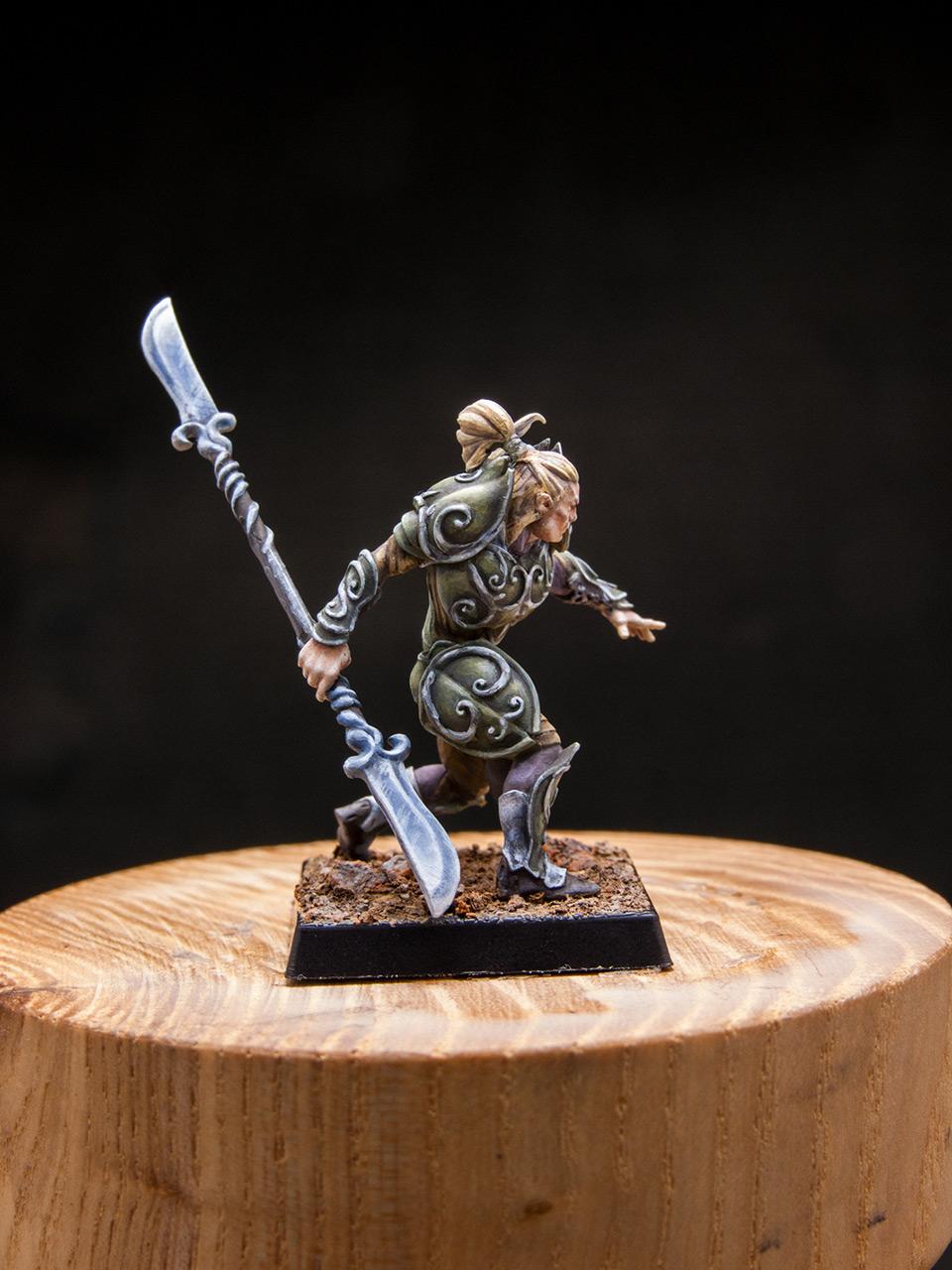 Разное: Эльфы Серебряной гвардии, фото #7
