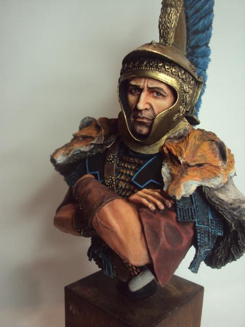 Фигурки: Римский офицер, фото #3