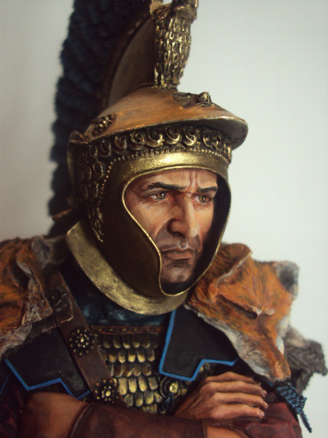 Фигурки: Римский офицер, фото #7