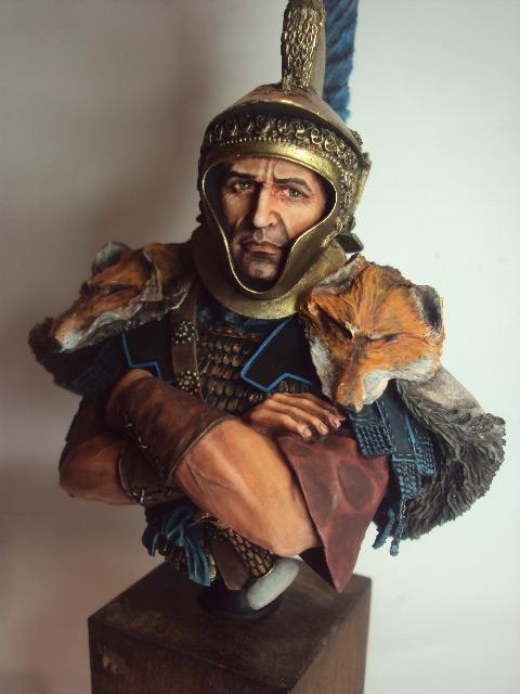 Фигурки: Римский офицер, фото #9