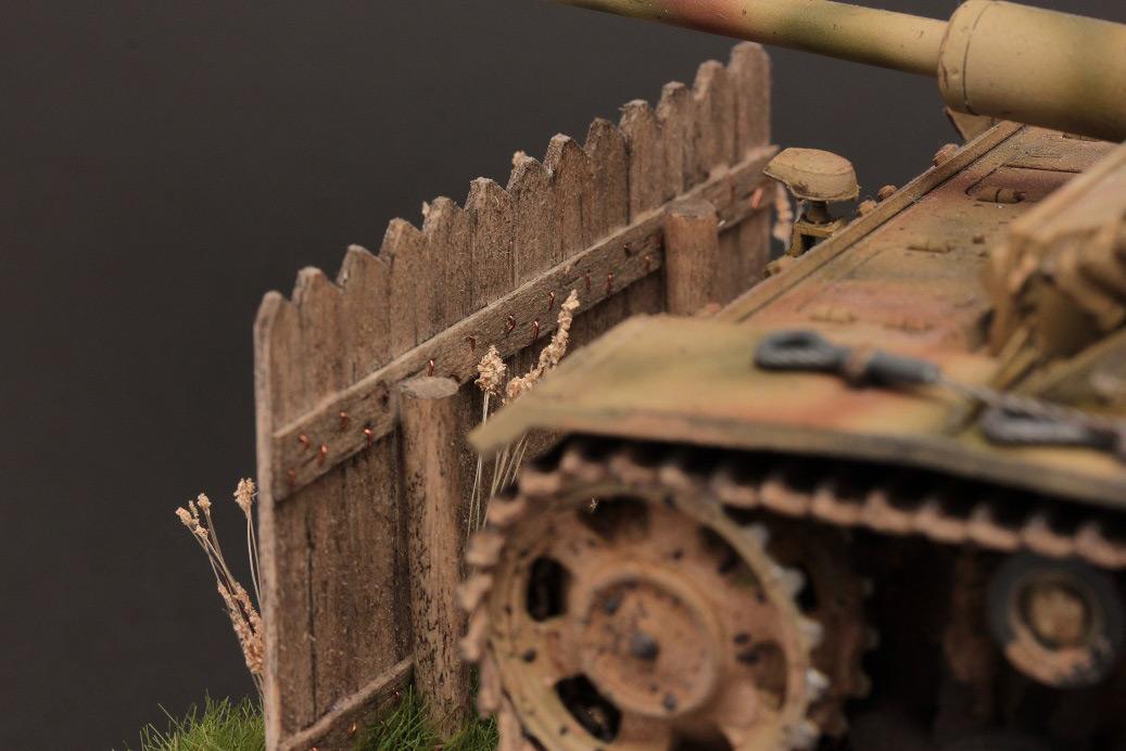 Диорамы и виньетки: Восточный фронт, 1944, фото #4