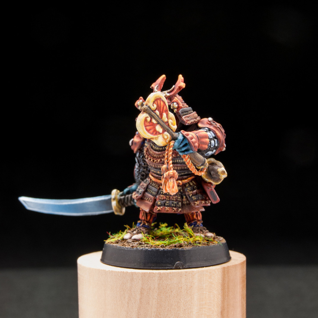 Разное: Орки-самураи, фото #2