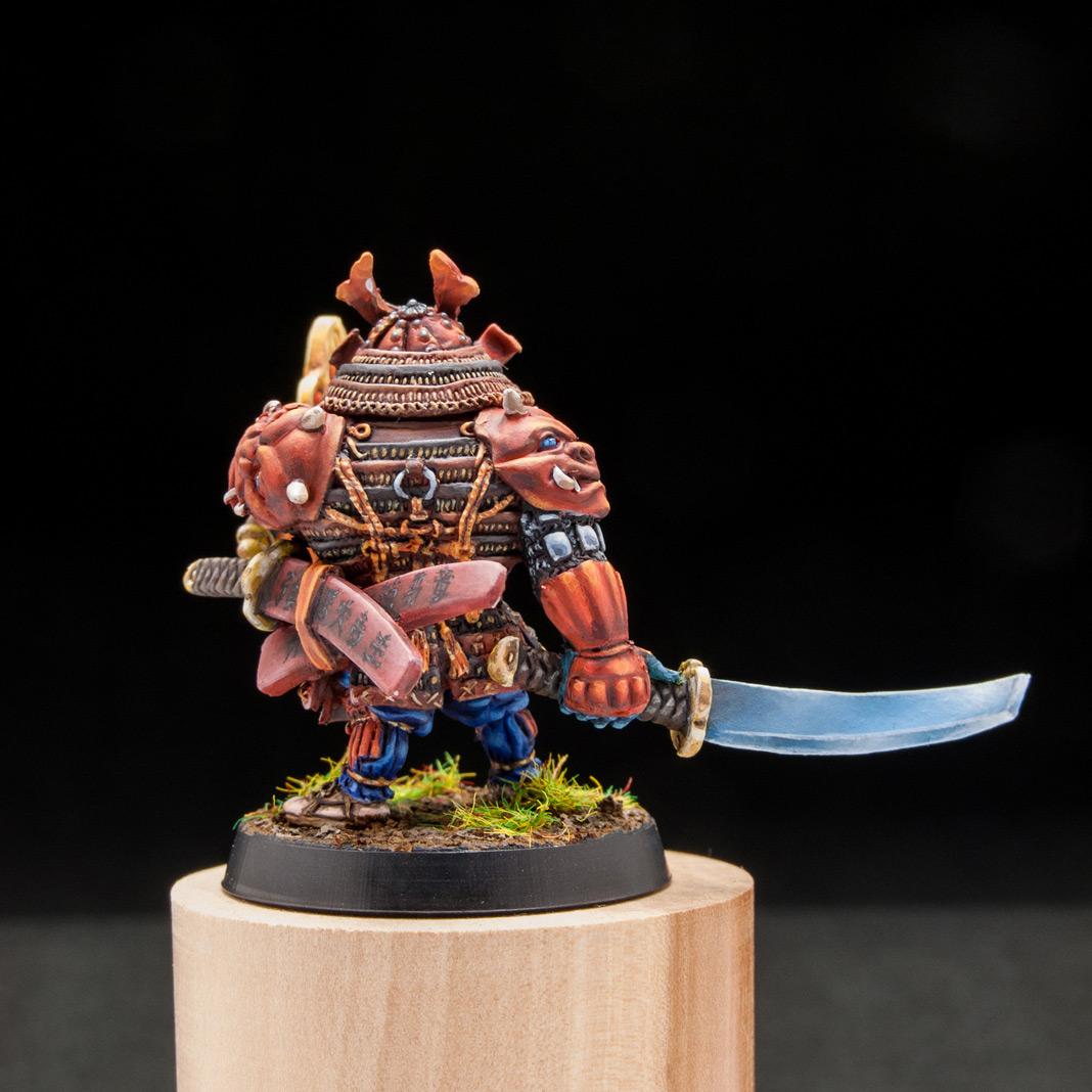 Разное: Орки-самураи, фото #5