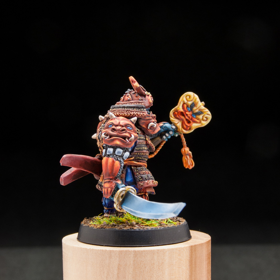 Разное: Орки-самураи, фото #7
