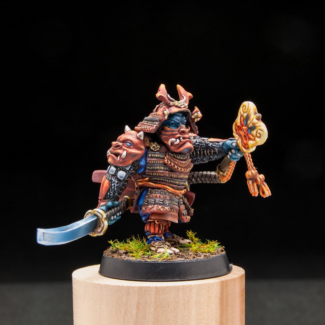 Разное: Орки-самураи, фото #8