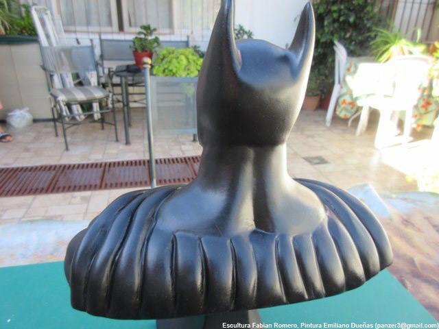 Скульптура: Бэтмен, фото #8