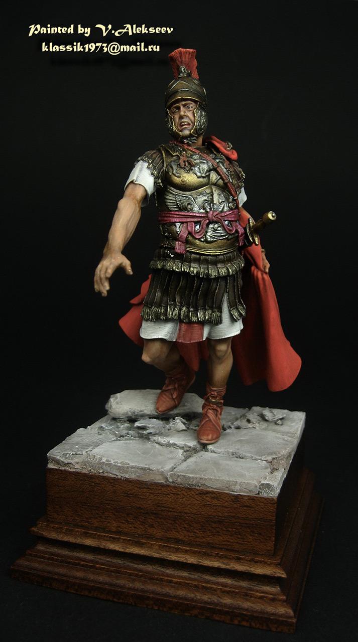 Фигурки: Римский консул, фото #1