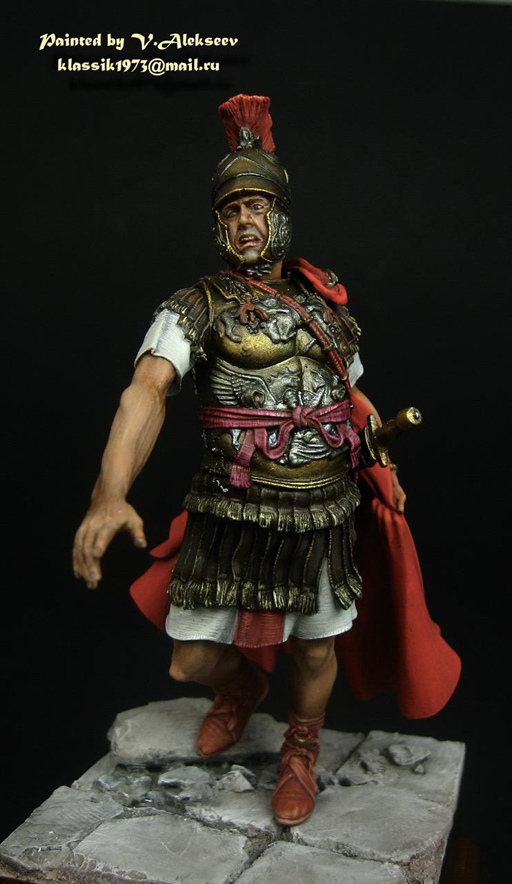 Фигурки: Римский консул, фото #2