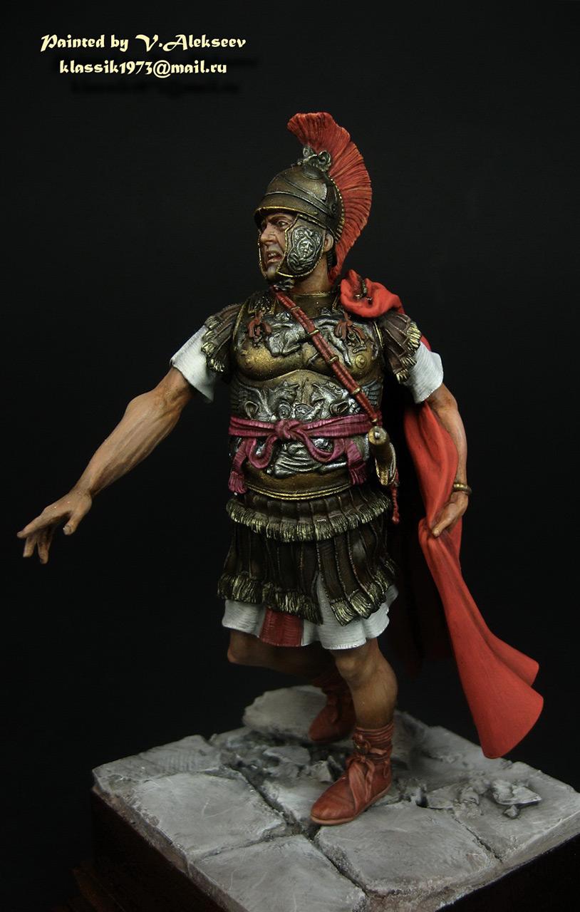 Фигурки: Римский консул, фото #3