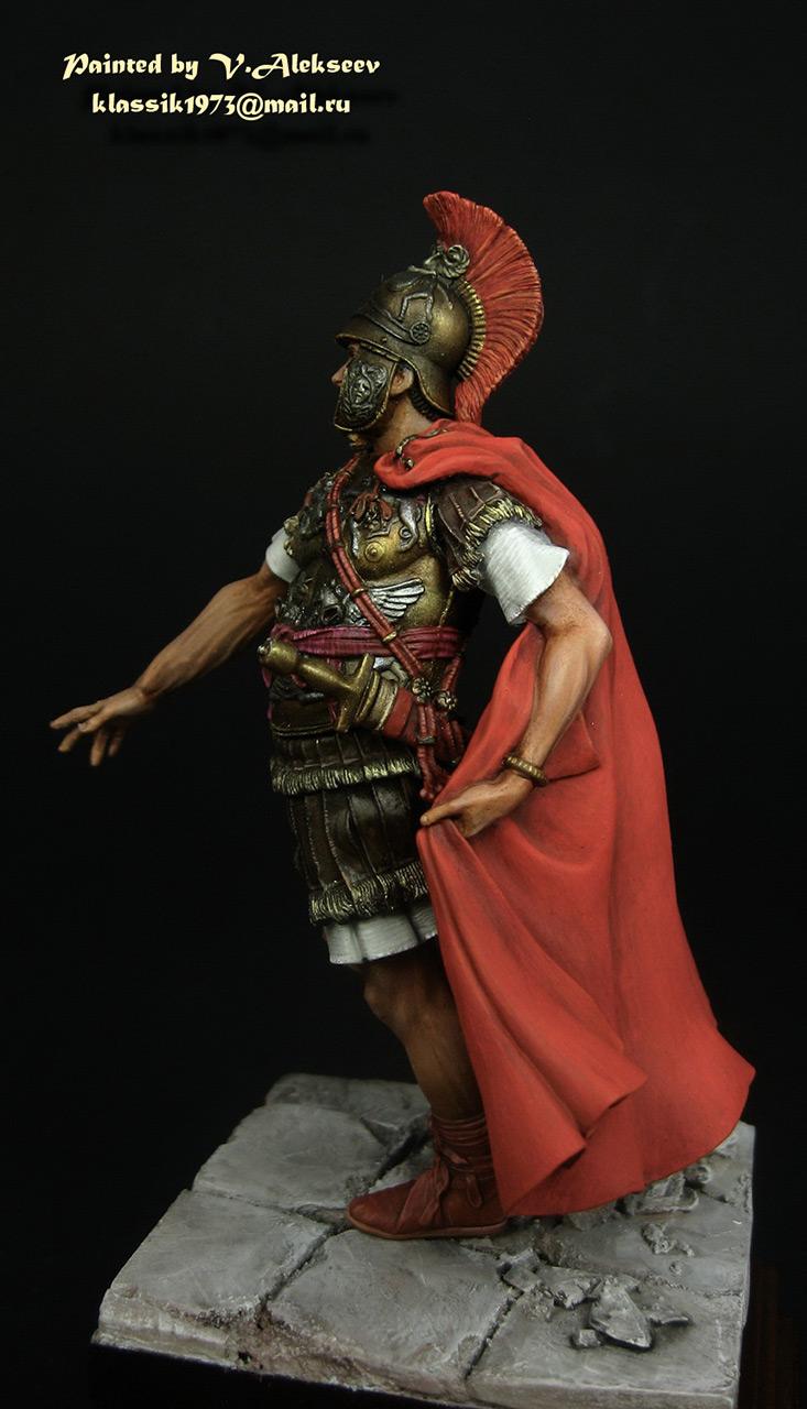 Фигурки: Римский консул, фото #4
