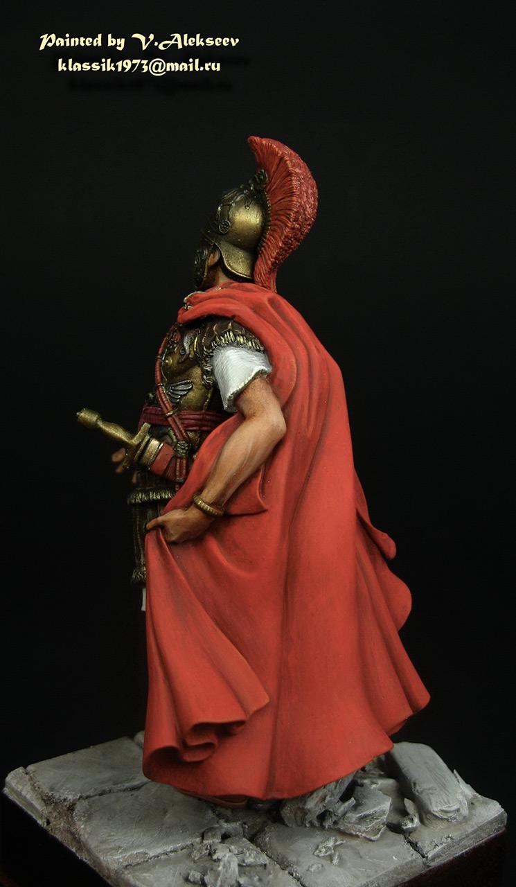 Фигурки: Римский консул, фото #5