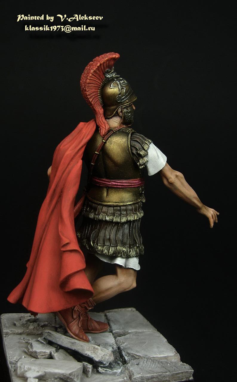 Фигурки: Римский консул, фото #7