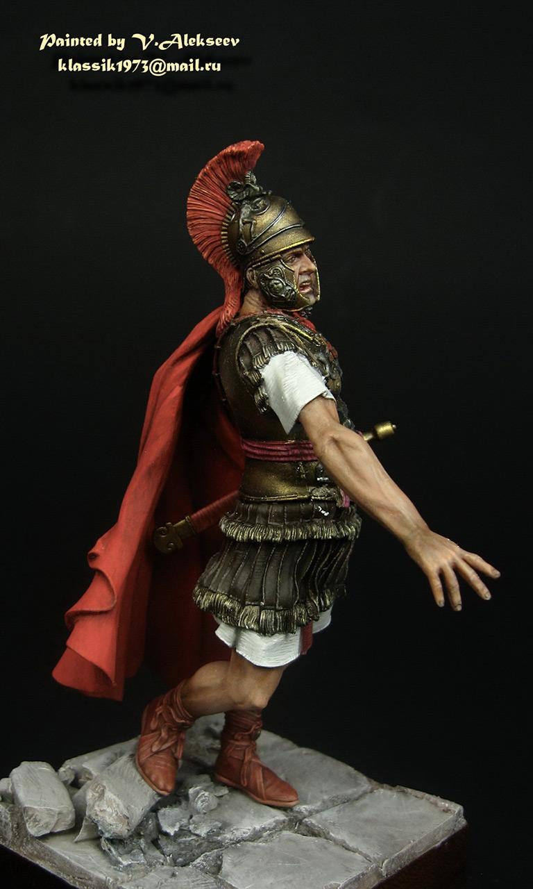 Фигурки: Римский консул, фото #8