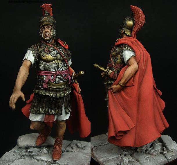 Фигурки: Римский консул
