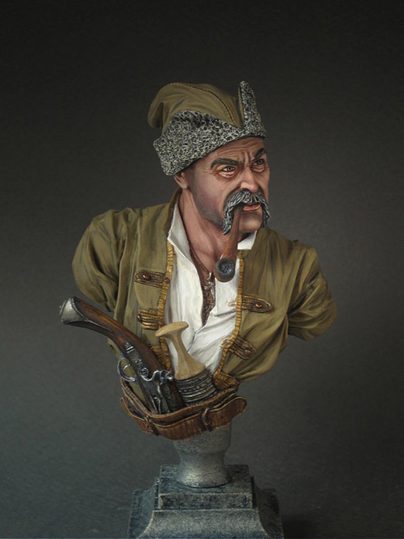 Фигурки: Запорожский казак, фото #3