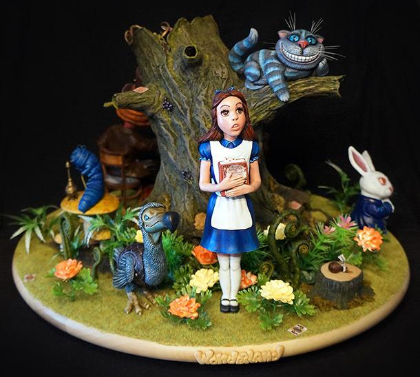 Разное: Алиса в Стране Чудес
