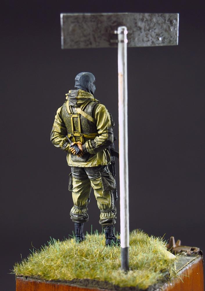 Фигурки: PROXI воин, фото #10