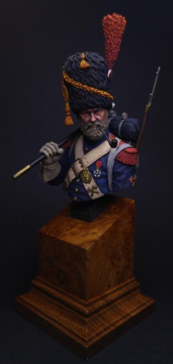 Фигурки: Сапер старой гвардии, фото #1