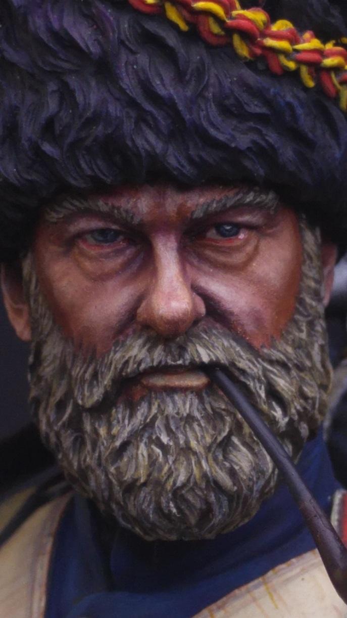 Фигурки: Сапер старой гвардии, фото #10