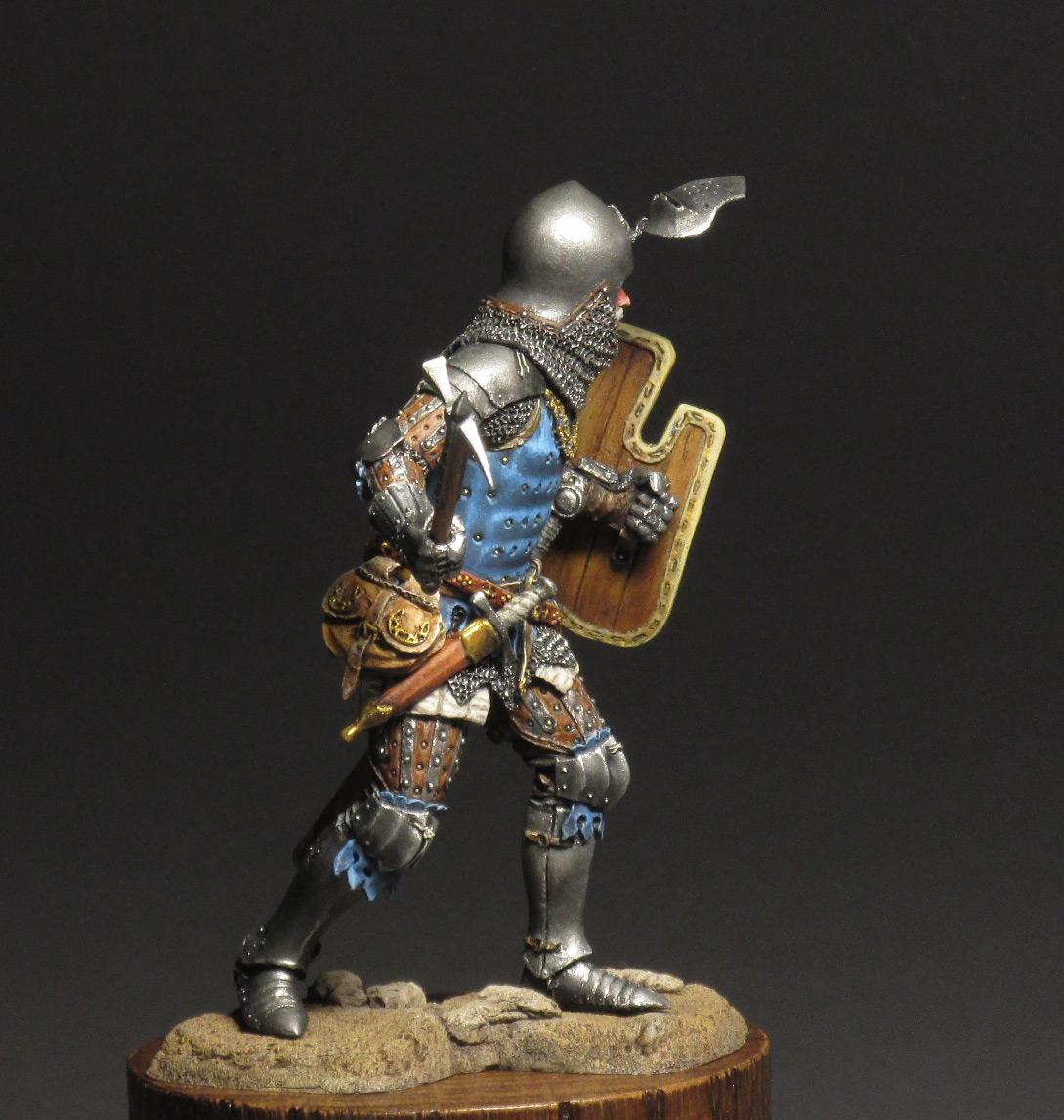 Фигурки: Силезский рыцарь, фото #10