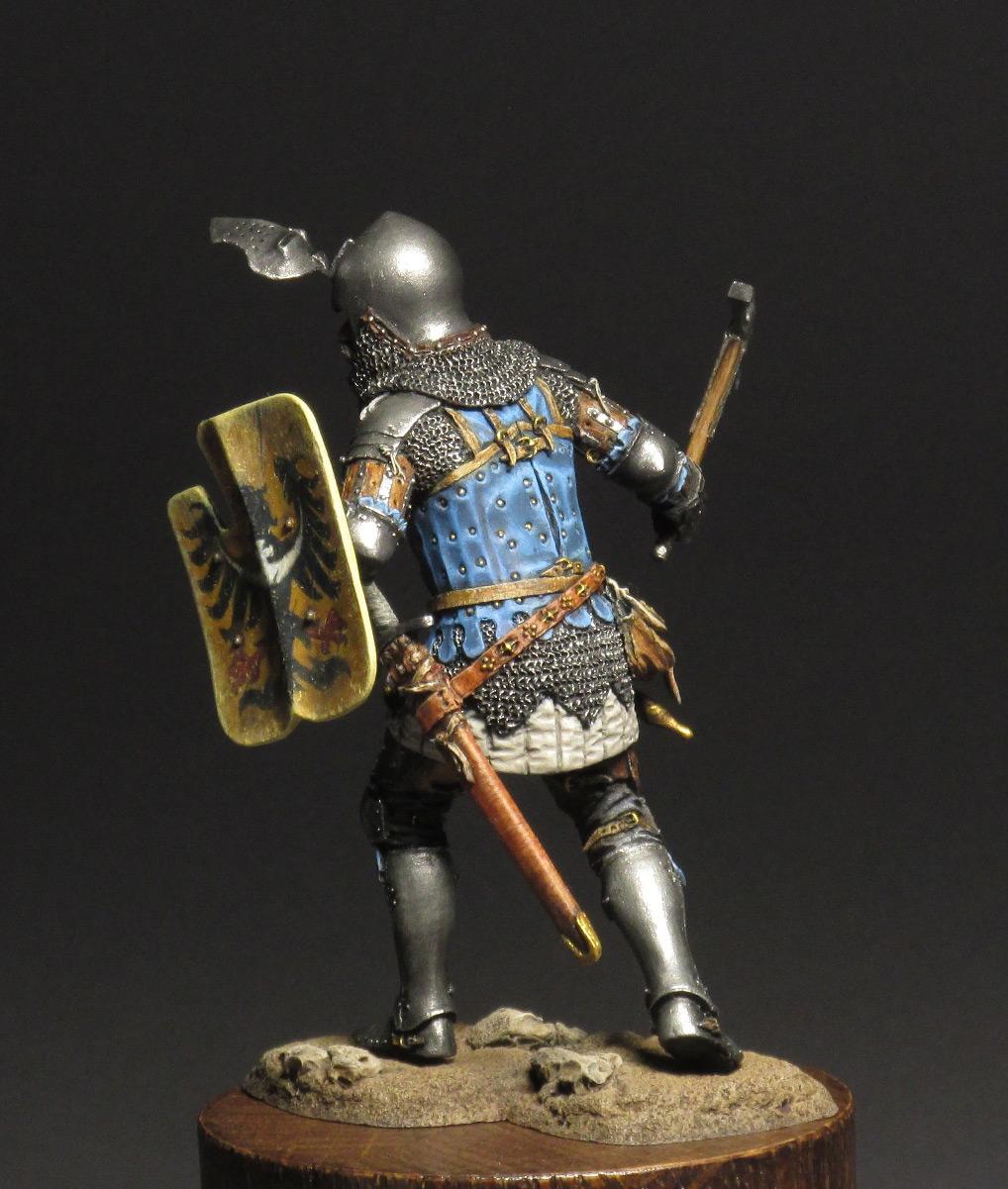 Фигурки: Силезский рыцарь, фото #6