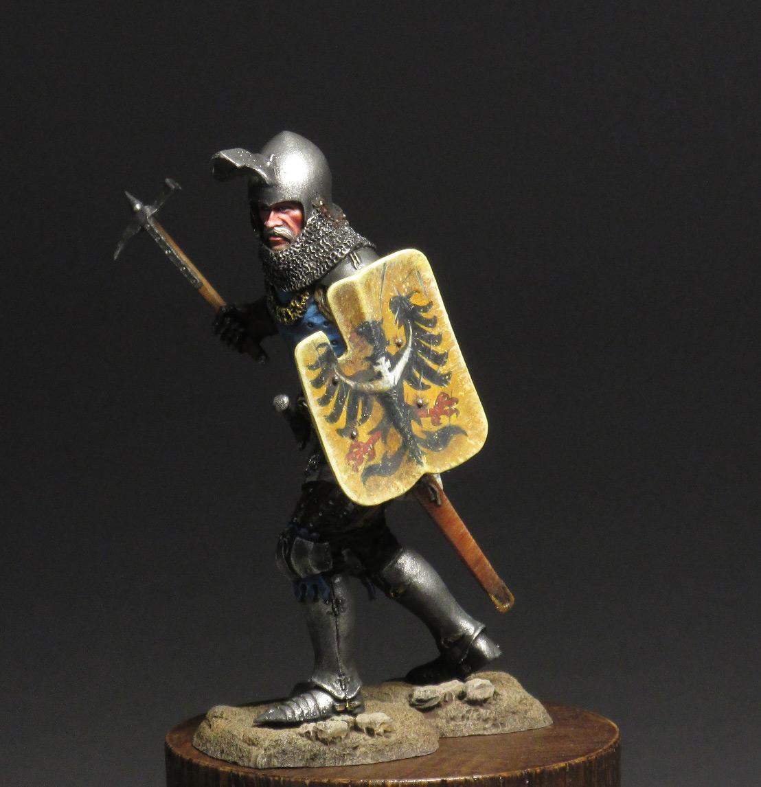 Фигурки: Силезский рыцарь, фото #9
