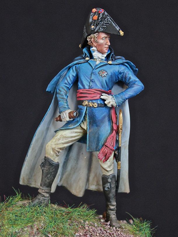 Фигурки: Артур Уэлсли, 1-й герцог Веллингтон